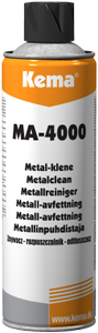 Kema Kema Metal-Klene MA-4000 400ml (13145)