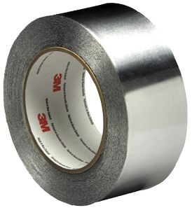 3M Alu.tape 425 75mm×55m krt/12 (42575)