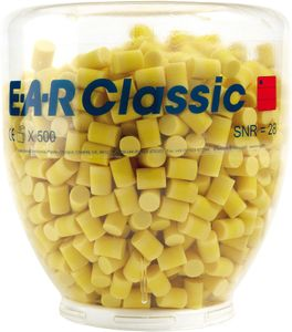 3M EAR Classic øreprop One-Touch PD-01-001,  refill (PD01001)
