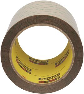 3M VHB tape 9473 50mm×55m krt/6 (947350)