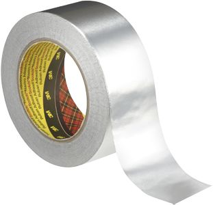 3M Alu.tape 1436 50mm×50m krt/16 (143650)