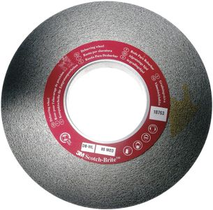 3M Scotch-Brite hjul DB-WL 203×25×76 (PN18769)
