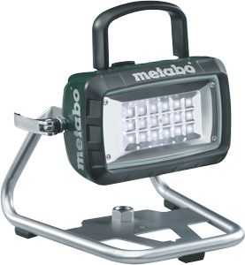 Metabo LED lampe bøjlefod BSA14, 4-18 solo (602111850)