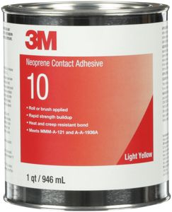 3M Scotch-Weld 10 1 ltr krt/6 (SW101)