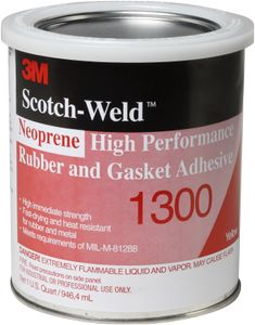 3M Scotch-Weld 1300L speciallim,  1 ltr. (SW13001BA)