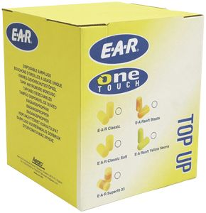 3M EAR Classic øreprop One-Touch PD-01-009,  refill (PD01009)