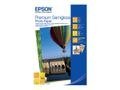 EPSON Premium semi gloss photo paper inkjet 251g/m2 A4 20 sheets 1-pack