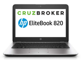 "HP EliteBook 820 G3 12.5"" FHD"