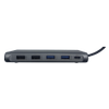 Accessories NOR-UH12H 12-in-1 USB-C Dock (NOR-UH12H)