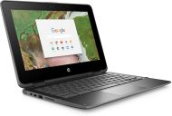 HP Chromebook 11 G1 N3350 11.6 4GB/32 PC (1TT11EA#UUW)