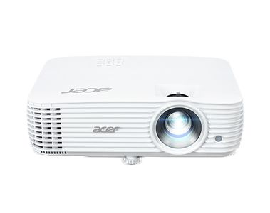 ACER H6531BD 1080p 1920x1080 10000:1 3500Lm Analog RGB/ Component Video D-sub HDMI Video Audio HDCP x2 PC Audio Stereo mini jack (MR.JR211.001)