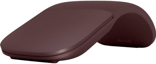 MICROSOFT MS Surface Arc Mouse Burgundy Pro/ Laptop (CZV-00013)