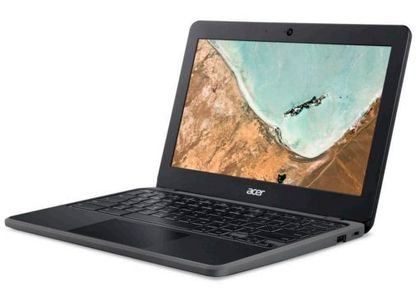 ACER Chromebook 311 C722-K5DW MTK MT8183 11.6inch HD ComfyView 4GB RAM 32GB eMMC 3 Cell Chrome OS 1YW (NX.A6UED.001)
