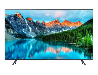 SAMSUNG 50IN LED UHD 16:9 8MS BE50T-H 4700:1 HDMI/USB          IN LFD (LH50BETHLGUXEN)