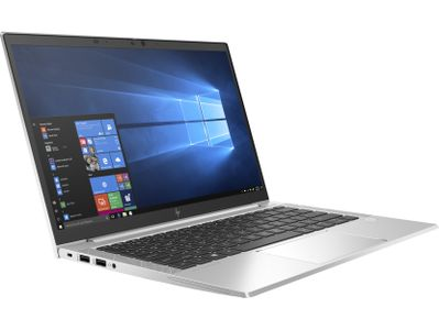 HP EliteBook 835 G7 Ryzen 5 Pro 4650U 13.3inch FHD AG LED UWVA 16GB DDR4 256GB SSD UMA ax+BT 3Cell W10P 3YW (NO) (229Q6EA#ABN)