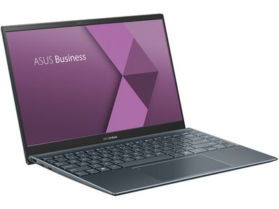 "ASUS ZenBook 14 14"" I5-1035G1 512GB Intel UHD Graphics Windows 10 Pro (BX425JA-HM141R)"