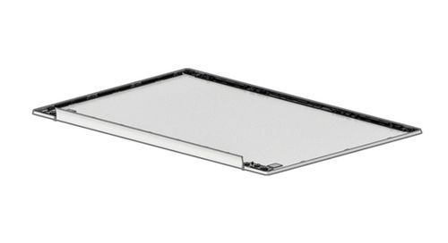 HP LCD BACK COVER W ANT DUAL NSV (M16603-001)