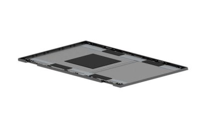 HP LCD BACK COVER MCS 3.2mm W ANT (M00630-001)