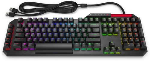 HP Gaming Keyboard ITL name TBC (2VN99AA#ABZ)