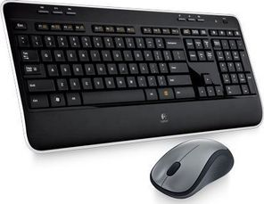 LOGITECH Wireless Combo MK520 (920-002602)