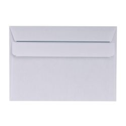 BONG Bong envelope M5 Mailman self-sealing w/o window 90g (500) (13465)