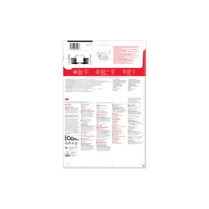 3M PF14.1 PRIVACY FILTER BLACK FOR 14,1IN / 35,8 CM / 4:3       IN ACCS (98044054009)