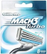 Gillette Mach 3 Turbo 8 Pack