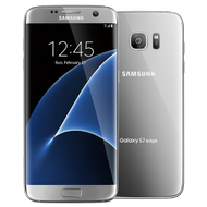 Galaxy S7 Edge 32GB Silver