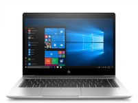 HP EliteBook 840 G5 i5-8350U 14.0inch FHD AG LED UWVA UMA 16GB DDR4 256GB SSD Webcam AC+BT 3C Batt FPR W10P 3YW (NO)
