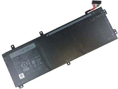 DELL Battery 3Cell 56Whr (5D91C)