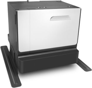 HP PageWide Ent Printer Stand (G1W44A)