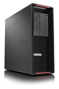 LENOVO ThinkStation P720 30BA Tower 4114 16GB 512GB Windows 10 Pro 64-bit (30BA00BXMT)