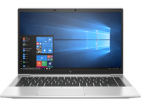 HP EliteBook 840 G7 i5-10210U 14inch FHD AG LED UWVA UMA Webcam 16GB DDR4 256GB SSD ax+BT LTEA 3C Batt FPS W10P 3YW (NO) (1J5U4EA#ABN)