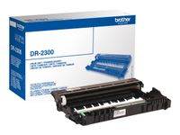 BROTHER HL2300/ DCPL2500 Drum unit (12k) (DR2300)