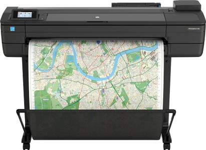 HP DesignJet T730 36-in Printer (F9A29A#B19)
