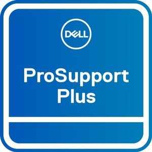 DELL War Latitude 5300, 5300 2in1, 5400, 5401, 5500, 5501 1Y Basic Onsite to 3Y ProSpt PL (L54XXX_3913)