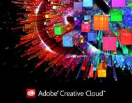 ADOBE CC Complete - New Subscription - Multi European Language (65206836BA01A12)