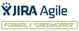Atlassian JIRA Agile (formerly GreenHopper) for JIRA 500 Users: Commercial (JIRA-AGILE-500USER)