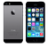 APPLE iPhone 5s 16 GB Black