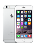 APPLE iPhone 6 Silver (64 GB)