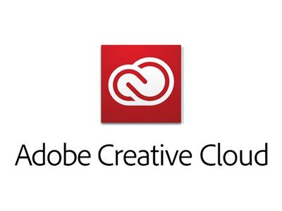 ADOBE Creative Cloud ALL MLS SW Subscription + Stock Enterprise (ETLA) (65274430-2)