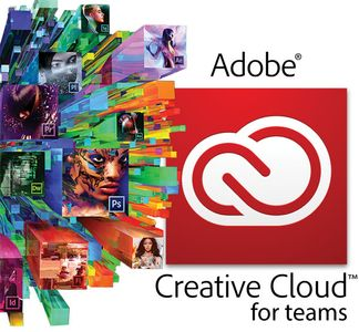 ADOBE CC Complete - Renewal - Partner Price Lock - GOV - Multi Eruopean Languages (65227497BC01A12)