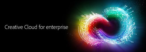 ADOBE Creative Cloud Enterprise (.65227750FA)