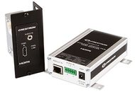 4K HDMI® over HDBaseT® Extender w/Analog Audio