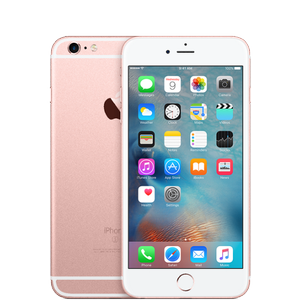 APPLE iPhone 6s 128GB Rose Gold (MKQW2QN/A)