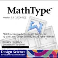 MathType 6.9 (MathType)