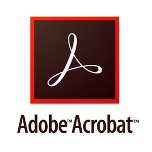 ADOBE Acrobat Pro DC for Teams - Multi European Languages - Renewal - VIPG - Level 1 (65234075BC01A12)