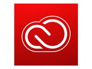 ADOBE Creative Cloud All Apps - New Subscription - VIP - Level 2 - English (65270771BA02A12)