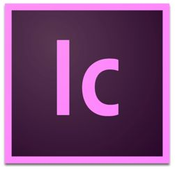 ADOBE InCopy CC for Enterprise - English - New Subscription - VIPE - Level 1 (65276633BB01A12)