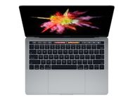 "APPLE MacBook Pro 13"" Space Grey med i7-prosessor,  16GB minne og 256GB SSD (MLH12H/A_Z0SF_02_NO_CTO)"